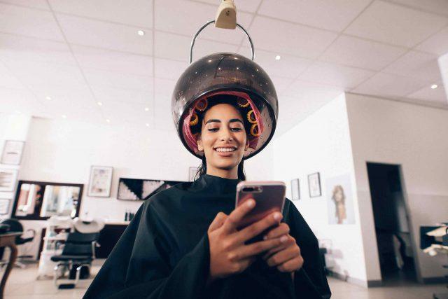 The Beginners Guide to Voluminous Hair